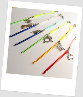 Many stitch saver designs available